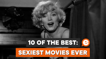 Sexy movies 10 top The Sexiest